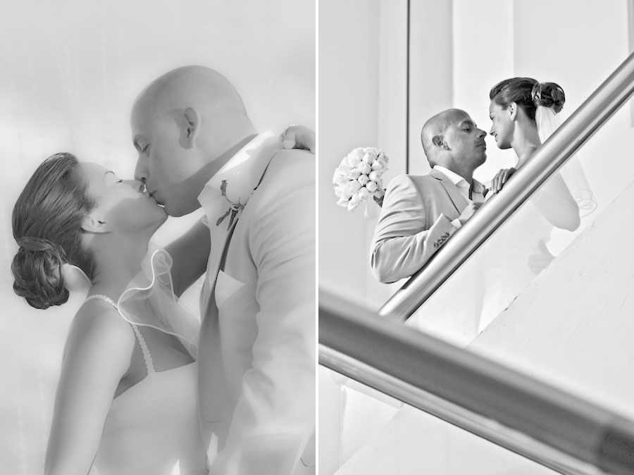 le blanc cancun wedding photographer